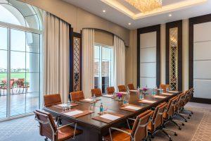 Banqueting & Meeting Facilities