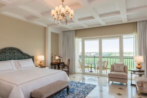 Four Bedroom Villa with Polo View & Private Pool