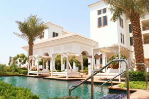 Resort Recreation